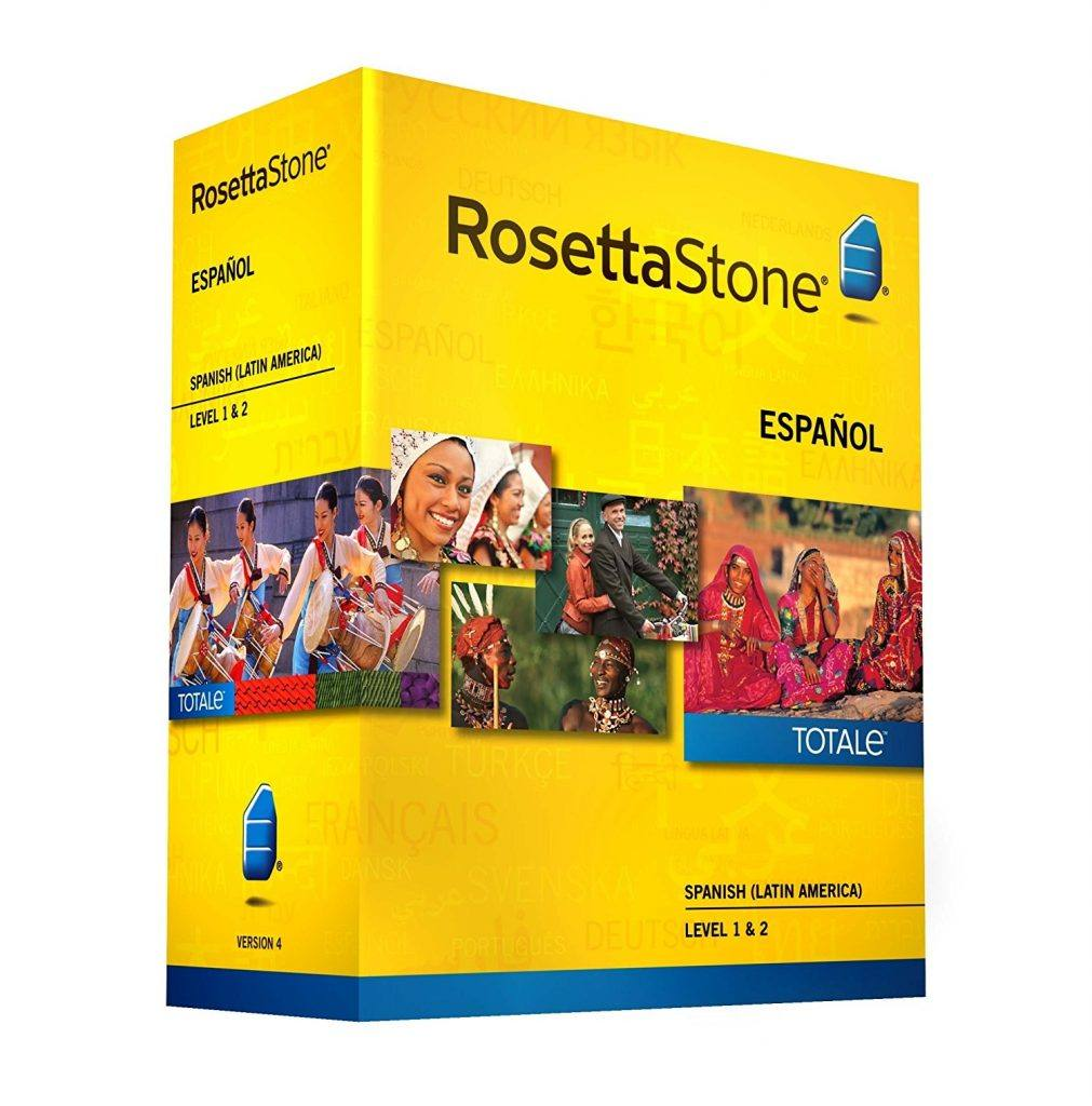 Full Rosetta Stone Spanish Review (Unique Features) - Live