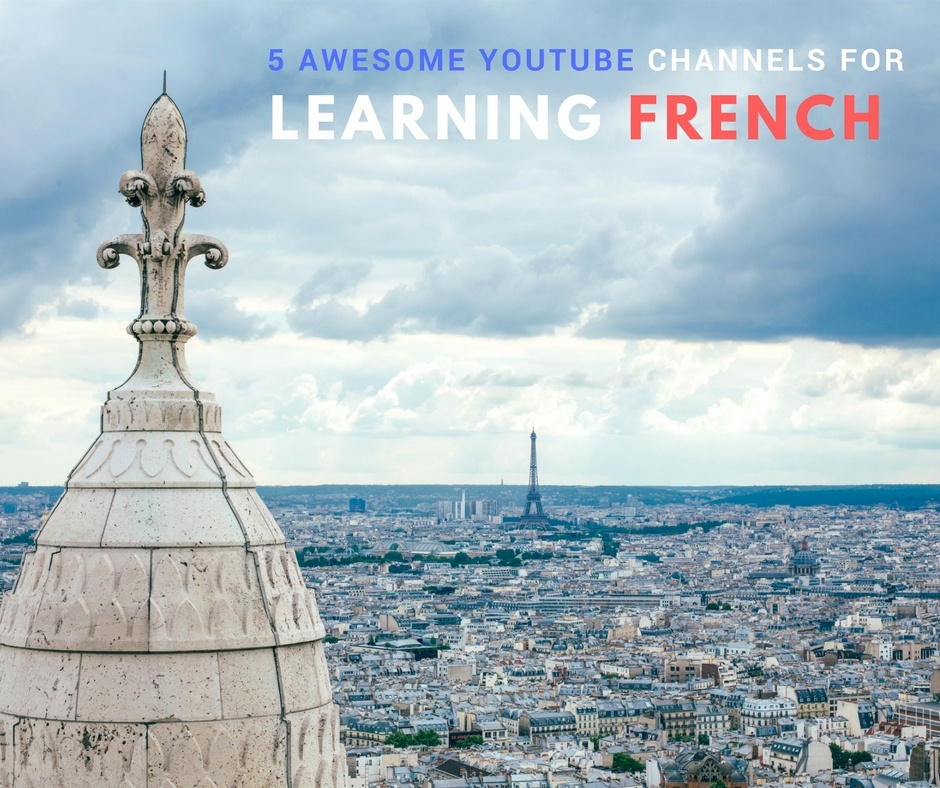 Top 250 YouTubers Channels in France, French Republic ...