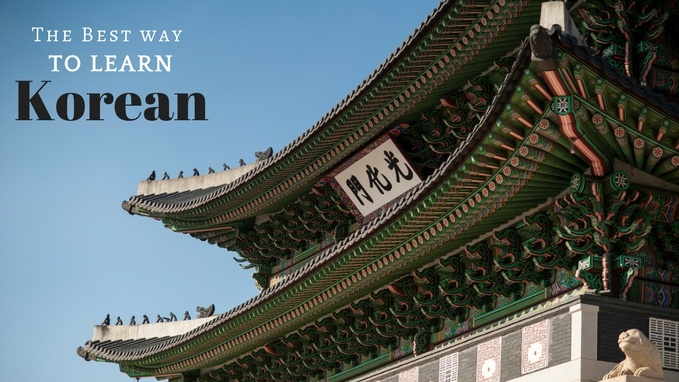 What's the Best Way to Learn Korean? (Hint: There is One) - Live Fluent