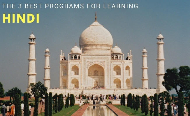 The Best Programs to learn Hindi (Top 3) - Live Fluent